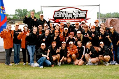 Winning Big 12s!