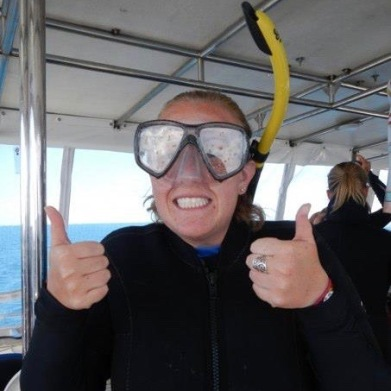 Snorkeling on the GBR
