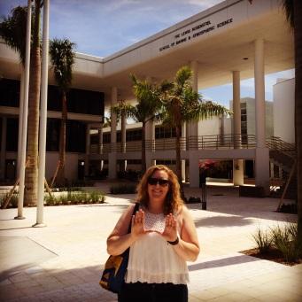 U of Miami RSMAS
